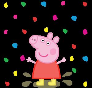 Peppa Pig Personajes