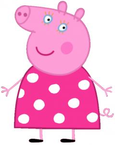 Tia Pig